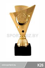 Золотой кубок K26 футбол