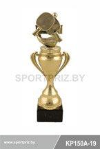 Золотой кубок KP150A-19 теннис настольный