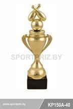 Золотой кубок KP150A-40 боулинг