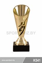 Золотой кубок K541 футбол