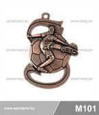 Медаль M101 бронза