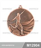 Медаль M12904 бронза