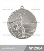 Медаль M12904 серебро