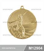 Медаль M12904 золото