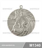 Медаль M1340 серебро
