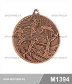 Медаль M1394 бронза