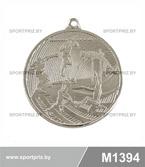Медаль M1394 серебро