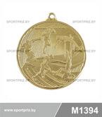 Медаль M1394 золото