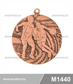Медаль M1440 бронза