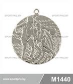 Медаль M1440 серебро