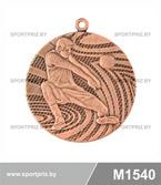 Медаль M1540 бронза