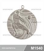 Медаль M1540 серебро