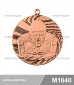 Медаль M1640 бронза