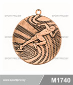 Медаль M1740 бронза