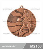 Медаль M2150 бронза