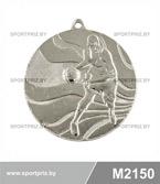 Медаль M2150 серебро