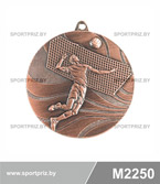Медаль M2250 бронза