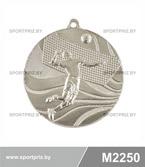 Медаль M2250 серебро