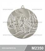 Медаль M2350 серебро