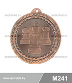 Медаль M241 бронза