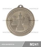 Медаль M241 серебро