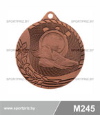 Медаль M245 бронза