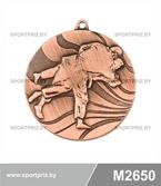 Медаль M2650 бронза