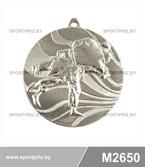 Медаль M2650 серебро