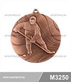Медаль M3250 бронза