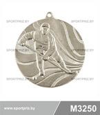 Медаль M3250 серебро