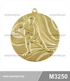 Медаль M3250 золото