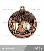 Медаль M32 бронза