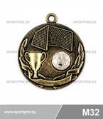 Медаль M32 золото