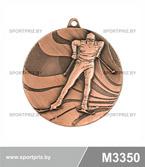 Медаль M3350 бронза
