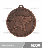 Медаль M336 бронза
