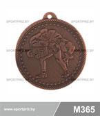 Медаль M365 бронза