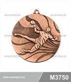 Медаль M3750 бронза