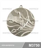 Медаль M3750 серебро