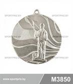 Медаль M3850 серебро