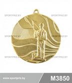 Медаль M3850 золото