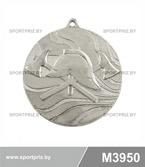 Медаль M3950 серебро