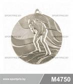 Медаль M4750 серебро