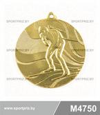 Медаль M4750 золото