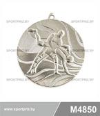 Медаль M4850 серебро