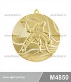 Медаль M4850 золото