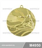 Медаль M4950 золото