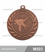 Медаль M503 бронза