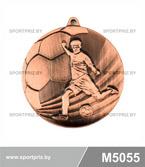 Медаль M5055 бронза