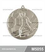 Медаль M5055 серебро