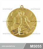 Медаль M5055 золото